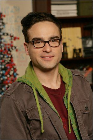 The Big Bang Theory : photo Johnny Galecki