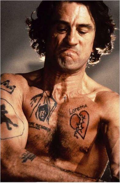 Les Nerfs à vif : Photo Robert De Niro