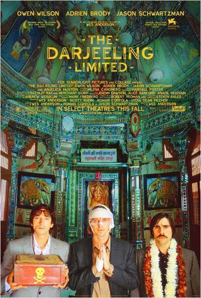 The Darjeeling Limited 18790051