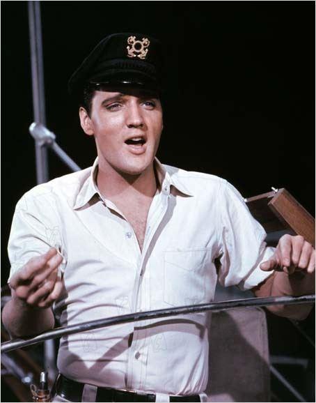 Des Filles, encore des filles! : Photo Elvis Presley, Norman Taurog