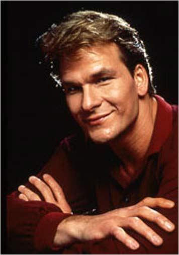 Ghost : Photo Jerry Zucker, Patrick Swayze