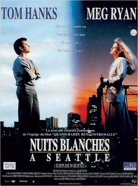 Nuits blanches à Seattle FRENCH BRRiP [Multi]