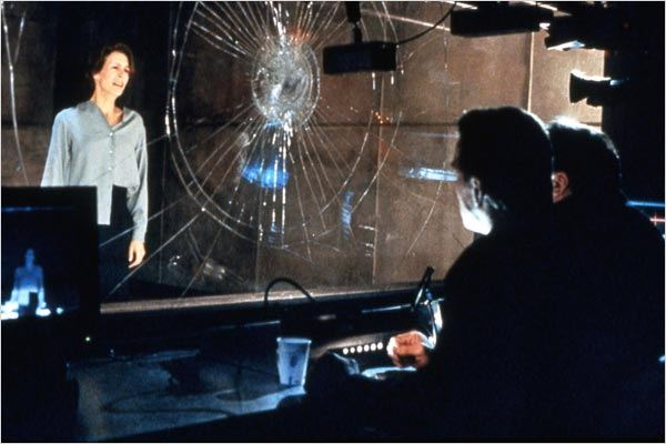 True Lies : photo James Cameron, Jamie Lee Curtis