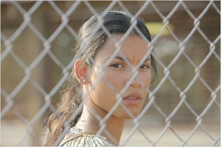 Prison Break : Photo Danay Garcia