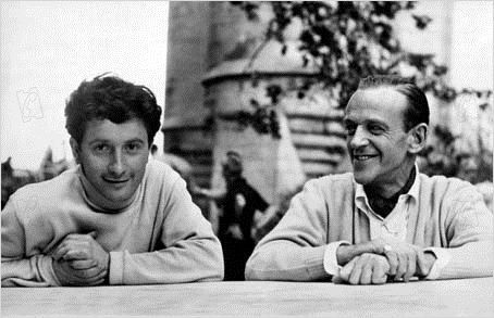 Dr&#244;le de frimousse : Photo Fred Astaire, Stanley Donen