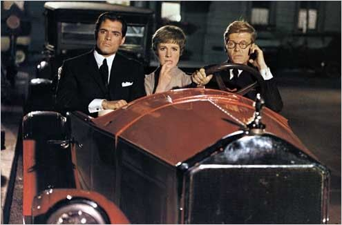 Millie : Photo George Roy Hill, James Fox, John Gavin, Julie Andrews
