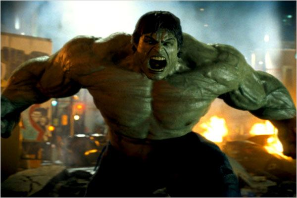 L'Incroyable Hulk : Photo