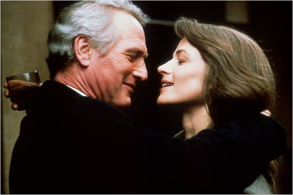Le Verdict : photo Charlotte Rampling, Paul Newman, Sidney Lumet