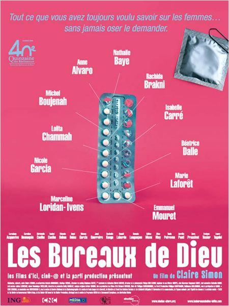 [MULTI] Les Bureaux de Dieu [DVDRiP FRENCH] [2CD]