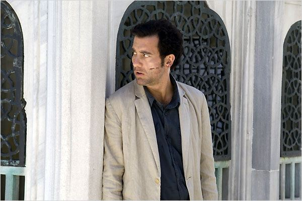 L'Enquête - The International : photo Clive Owen, Tom Tykwer