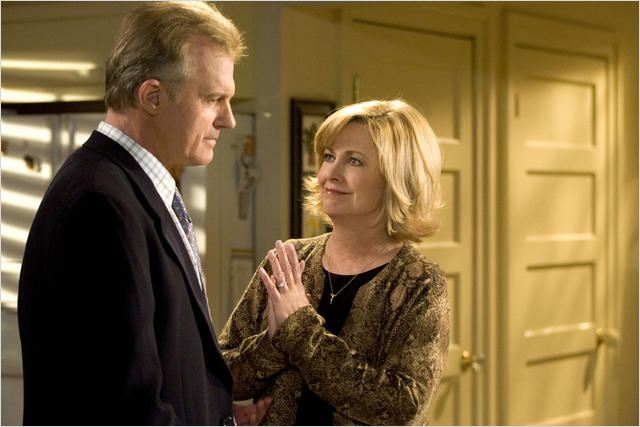7 &#224; la maison : photo Catherine Hicks, Stephen Collins