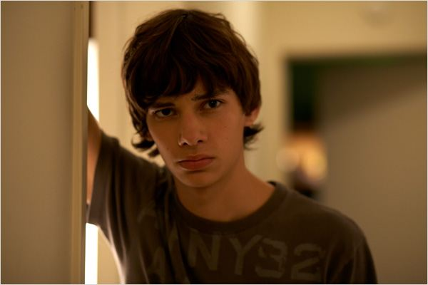 Adoration : photo Atom Egoyan, Devon Bostick