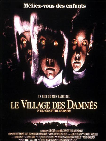 [MULTI] Le Village des damnés [DVDRiP AC3 TRUEFRENCH]