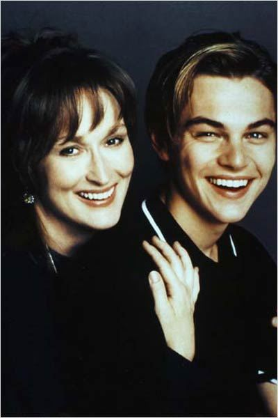Simples secrets : Photo Jerry Zaks, Leonardo DiCaprio, Meryl Streep