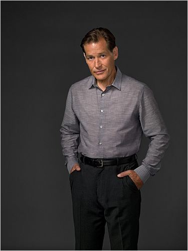 Dexter : Photo James Remar