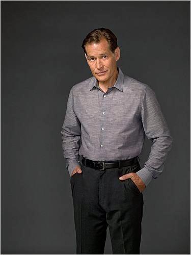 Dexter : Photo James Remar