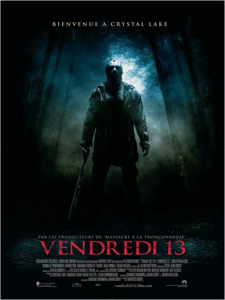 Vendredi 13 FRENCH DVDRip AlphaTeam