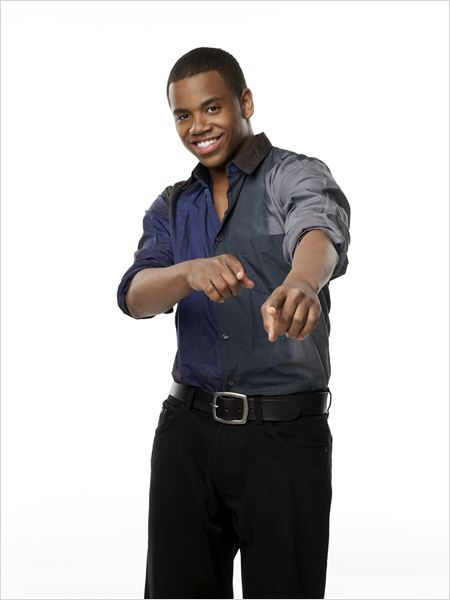 90210 Beverly Hills Nouvelle Génération : Photo Tristan Wilds