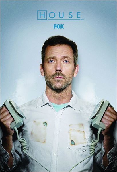 Dr House : Photo