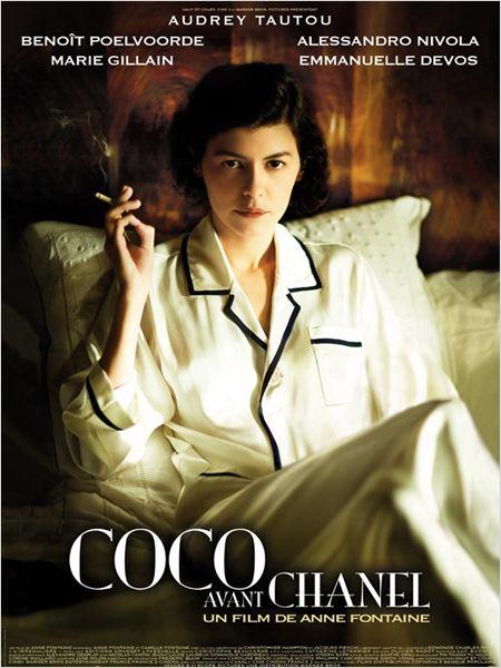 Coco avant Chanel [DVD-R|PAL] [MULTI]