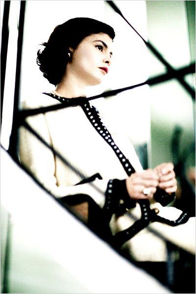 Coco avant Chanel : Photo Audrey Tautou