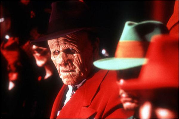 Dick Tracy : photo Warren Beatty