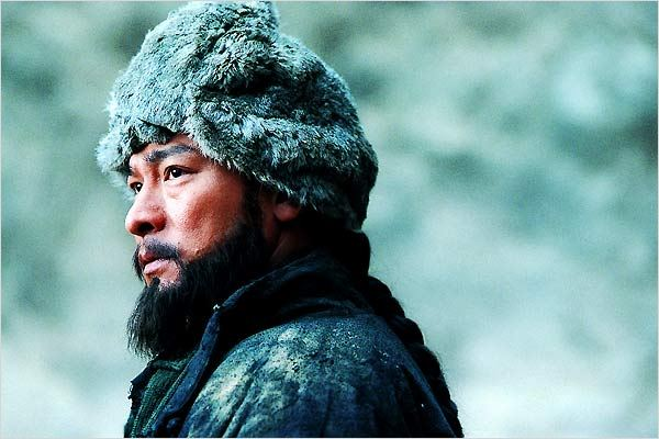 Les Seigneurs de la guerre : Photo Peter Chan, Takeshi Kaneshiro