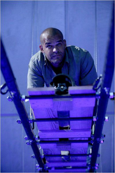 Prison Break : Photo Amaury Nolasco