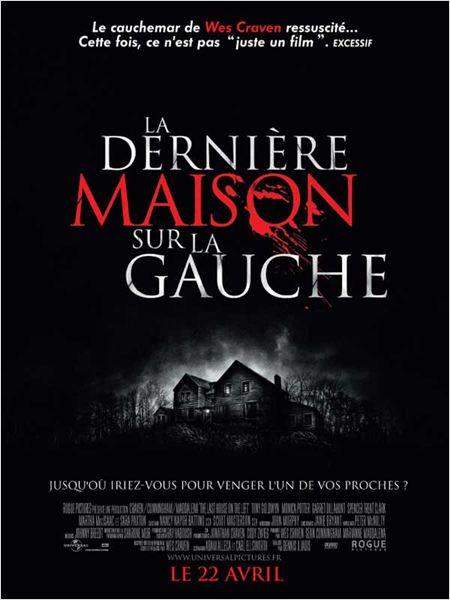 La Dernière Maison Sur La Gauche [FRENCH][DVDRIP] film dvdrip gratuit