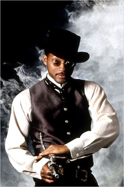 Wild Wild West : Photo Barry Sonnenfeld, Will Smith