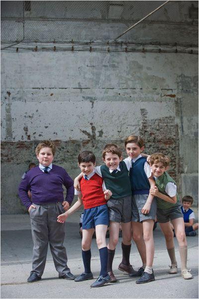 Photo de maxime godart dans le film le petit nicolas photo 5 sur 22 allocin - Le petit nicolas film ...
