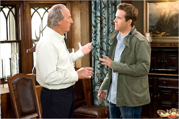 La Proposition : Photo Anne Fletcher, Craig T. Nelson, Ryan Reynolds