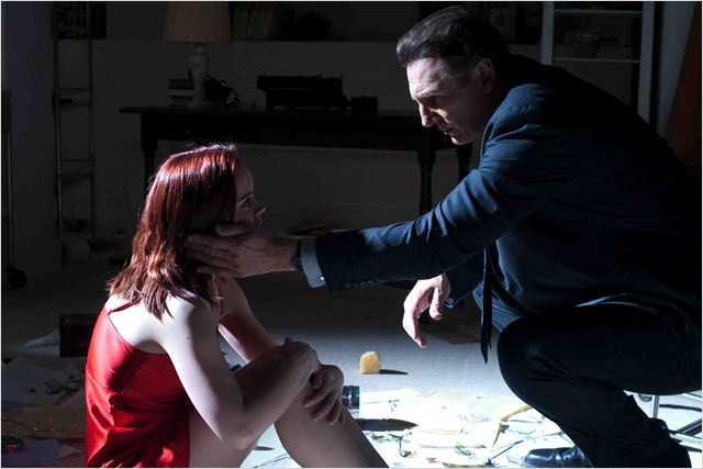After.Life : Photo Christina Ricci, Liam Neeson