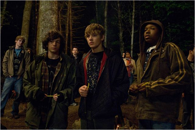 My Soul To Take : Photo Denzel Whitaker, John Magaro, Max Thieriot