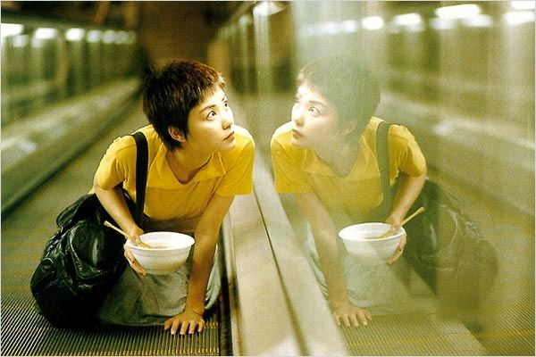 Chungking Express : photo Wong Kar-Wai
