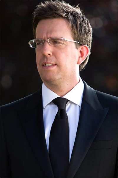 Very Bad Trip : Photo Ed Helms, Todd Phillips