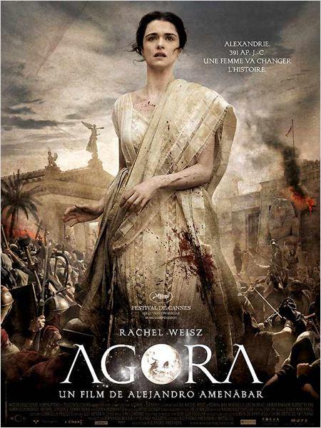 Affiche Agora (2010)