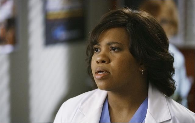 Grey's Anatomy : photo Chandra Wilson