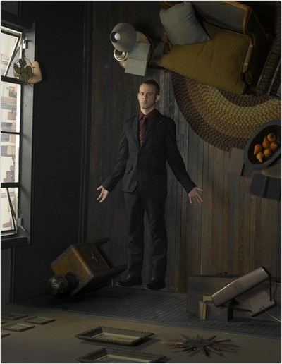 FlashForward : photo Dominic Monaghan