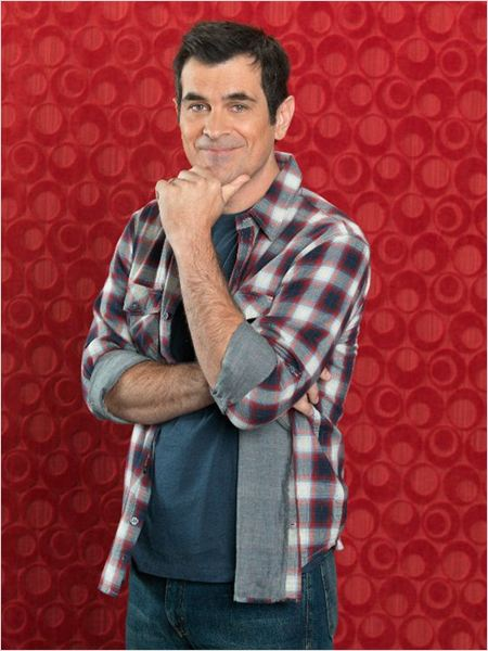 Modern Family : Photo Ty Burrell