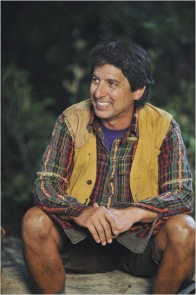 The Middle : photo Ray Romano