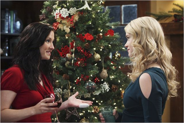 Grey's Anatomy : photo Chyler Leigh, Leven Rambin