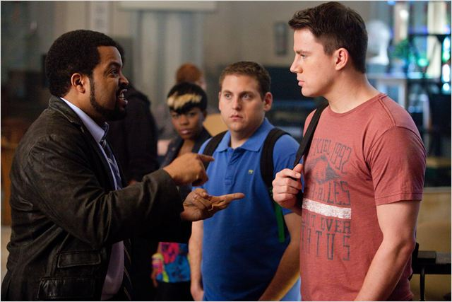 21 Jump Street : photo Chris Miller, Phil Lord