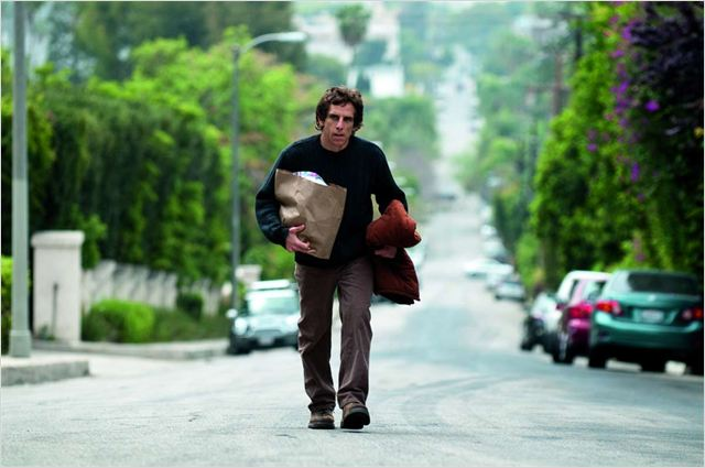 Greenberg : photo Ben Stiller, Noah Baumbach