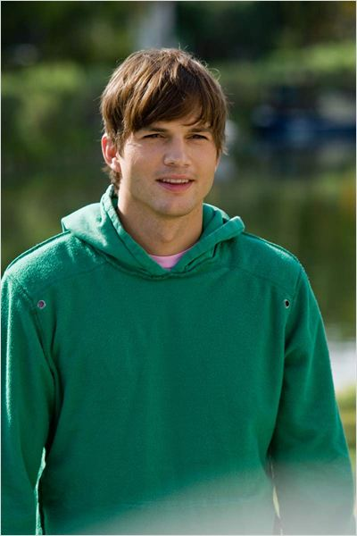 Valentine's Day : photo Ashton Kutcher, Garry Marshall