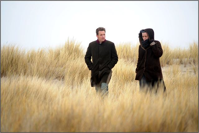 The Ghost Writer : Photo Ewan McGregor, Olivia Williams, Roman Polanski