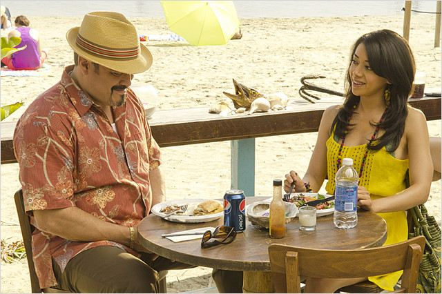 Photo Aimee Garcia, David Zayas