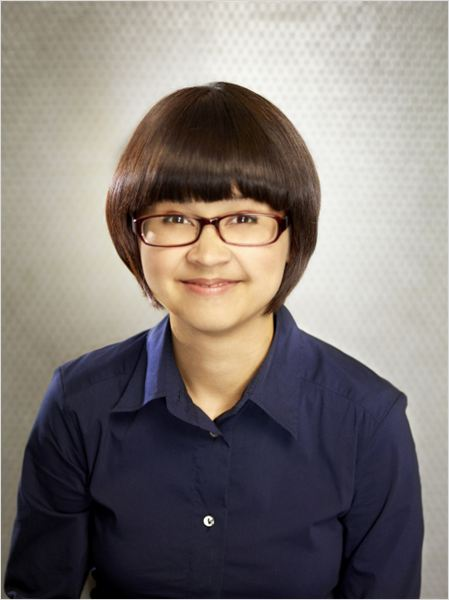 Dr House : photo Charlyne Yi