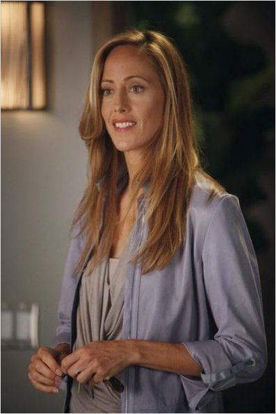 Grey's Anatomy : photo Kim Raver