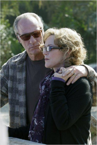 Parenthood (2010) : photo Bonnie Bedelia, Craig T. Nelson